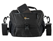 Lowepro Nova 160 AW II (black) 4