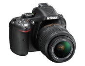 Nikon D5200 kit 18-55mm VR (black) 6