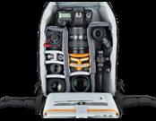 Lowepro Flipside 400 AW II (black) 4