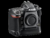 Nikon D5 body, editie aniversara 100 ani 0