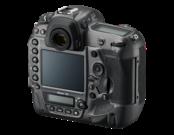 Nikon D5 body, editie aniversara 100 ani 1