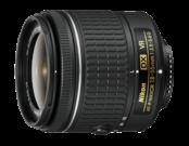 18-55mm f/3.5-5.6G VR AF-P DX NIKKOR