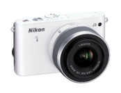 Nikon 1 J3 Kit 10-30mm VR (white) 2
