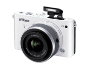 Nikon 1 J3 Kit 10-30mm VR (white) 3