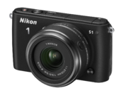 Nikon 1 S1 Kit 11-27.5mm (black) 0