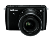 Nikon 1 S1 Kit 11-27.5mm (black) 1