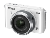 Nikon 1 S1 Kit 11-27.5mm (white) 0