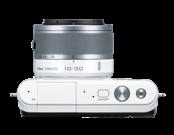 Nikon 1 S1 Kit 11-27.5mm (white) 1