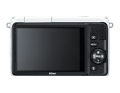 Nikon 1 S1 Kit 11-27.5mm (white) 2