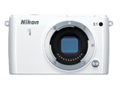 Nikon 1 S1 Kit 11-27.5mm (white) 3