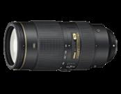 80-400mm f/4.5-5.6G ED AF-S VR NIKKOR