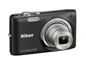 Nikon COOLPIX S2700 (black) 2