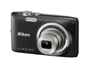 Nikon COOLPIX S2700 (black) 3