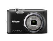 Nikon COOLPIX S2700 (black) 0