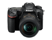 Nikon D500 Kit 16-80mm VR 7