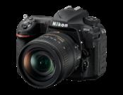 Nikon D500 Kit 16-80mm VR 6