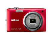 Nikon COOLPIX S2700 (red) 0