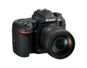Nikon D500 Kit 16-80mm VR 5