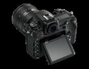 Nikon D500 Kit 16-80mm VR 4