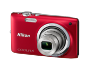 Nikon COOLPIX S2700 (red) 1