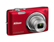 Nikon COOLPIX S2700 (red) 2