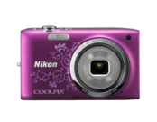 Nikon COOLPIX S2700 (purple lineart) 0