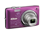 Nikon COOLPIX S2700 (purple lineart) 2