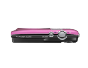 Nikon COOLPIX S2700 (pink lineart) 2