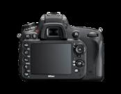 Nikon D610 body    4