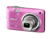 Nikon COOLPIX S2700 (pink lineart) 4