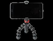 Joby GorillaPod Mobile Mini (black)   3