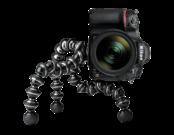 Joby Gorillapod Focus Tripod + Ballhead X 2