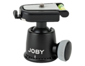 Joby Gorillapod SLR-Zoom Tripod + Ballhead (gray)  2