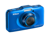 Nikon COOLPIX WATERPROOF S31 (blue) 3