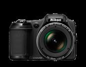 Nikon COOLPIX L820 (black) 0