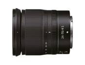 Nikon Z7 kit 24-70mm f/4 S + FTZ   9