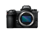 Nikon Z7 + FTZ + card 64GB XQD   3