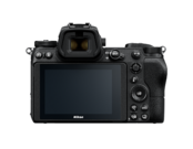 Nikon Z7 + FTZ + card 64GB XQD   4