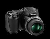Nikon COOLPIX L820 (black) 2