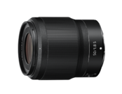 Z 50mm f/1.8 S NIKKOR