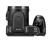 Nikon COOLPIX L820 (black) 3