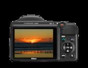 Nikon COOLPIX L820 (black) 4