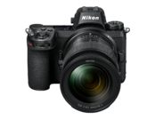 Nikon Z6 Kit 24-70mm f/4 + FTZ + card 64GB XQD  2