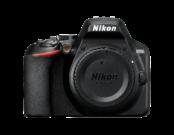 Nikon D3500 kit AF-P 18-55mm VR (black) 10