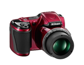 Nikon COOLPIX L820 (red) 2