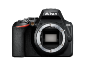 Nikon D3500 Kit AF-P 18-55mm VR (black)  9