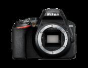 Nikon D3500 kit AF-P 18-55mm VR (black) 9