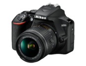Nikon D3500 Kit AF-P 18-55mm VR (black)  7
