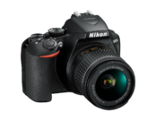 Nikon D3500 Kit AF-P 18-55mm VR (black)  6