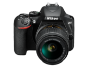 Nikon D3500 Kit AF-P 18-55mm VR (black)  5